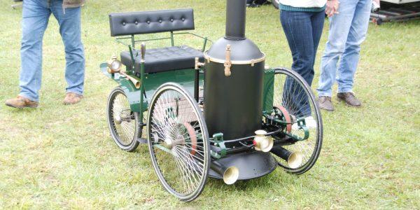 Zu 3. Bild 2 Nachbau des Dampfwagens von De Dion & Bouton-1